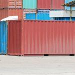Ben jij op zoek naar een 20ft container?