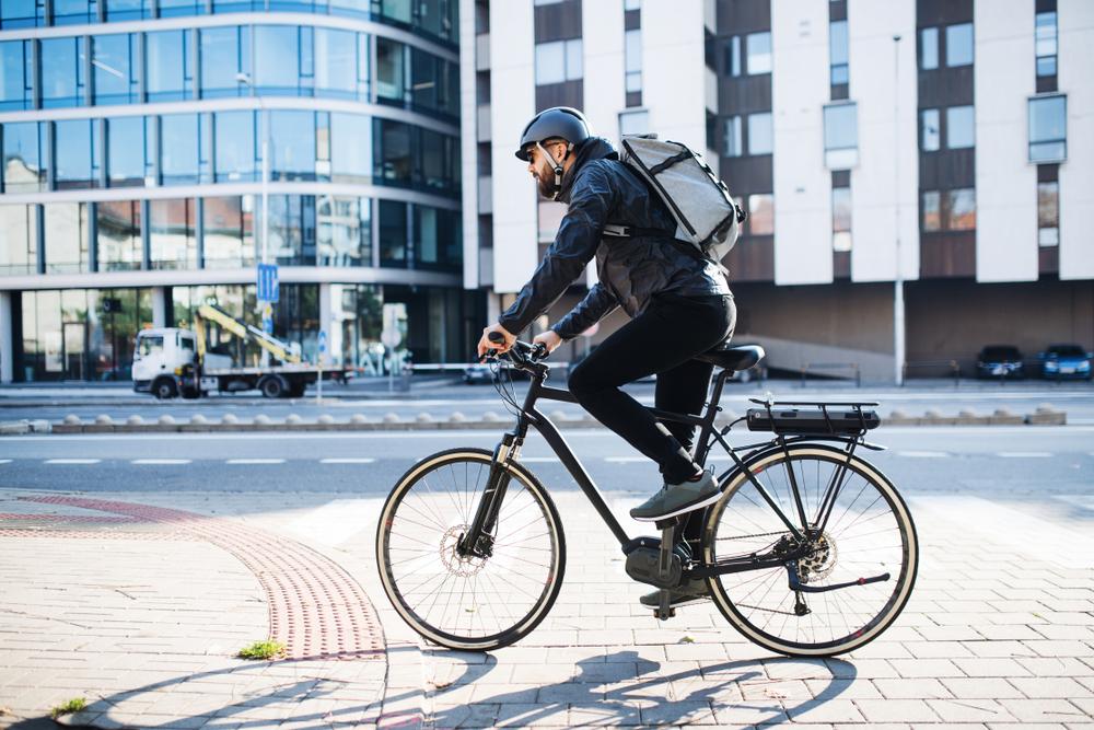 Elektrische fiets bij fietsenwinkel arnhem